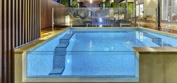 Case con piscina una gallery per sognare for Ammobiliare casa