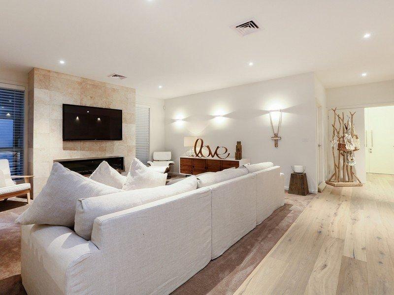 Soggiorno e tv idee e consigli - Idee per arredare soggiorno con angolo cottura ...