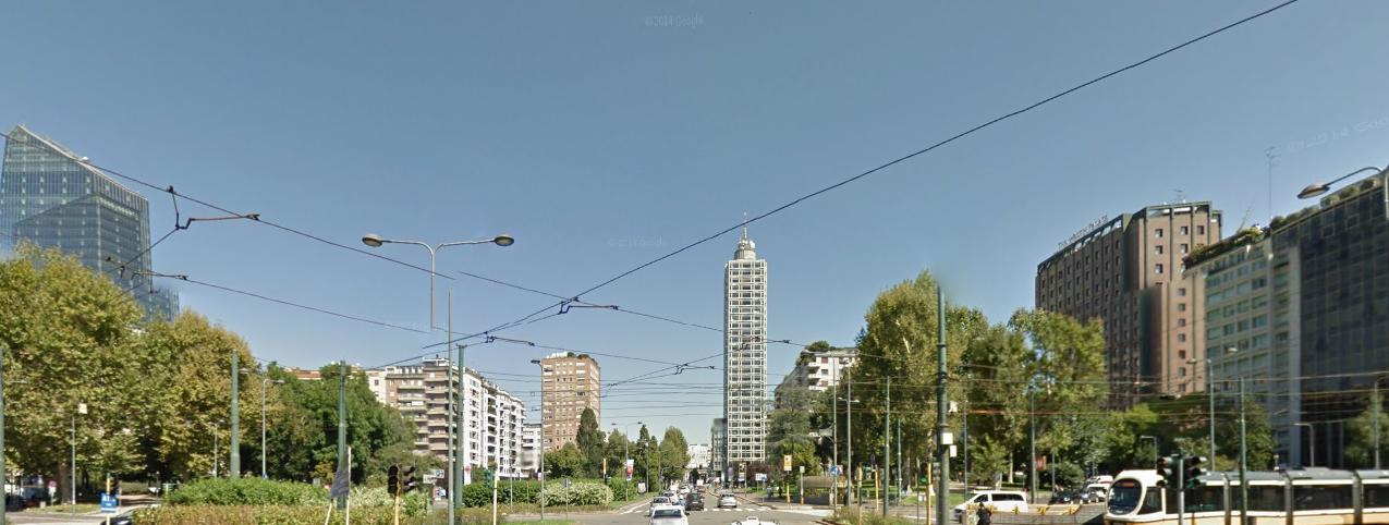 Torre Breda, piazza della Repubblica - Google Maps