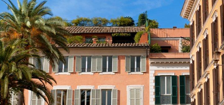 Prezzi da vertigini attici e terrazze quanto costa una for Quanto costa costruire appartamenti