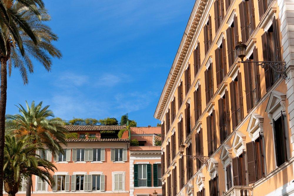 Prezzi da vertigini: attici e terrazze, quanto costa una vista da ...