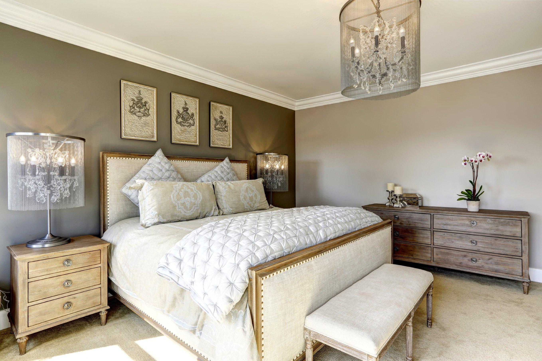La psicologia del colore - Camere da letto eleganti ...