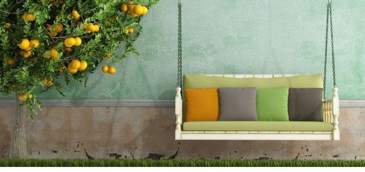 Lusso low cost come creare un 39 atmosfera di lusso in casa - Si puo abitare una casa senza agibilita ...
