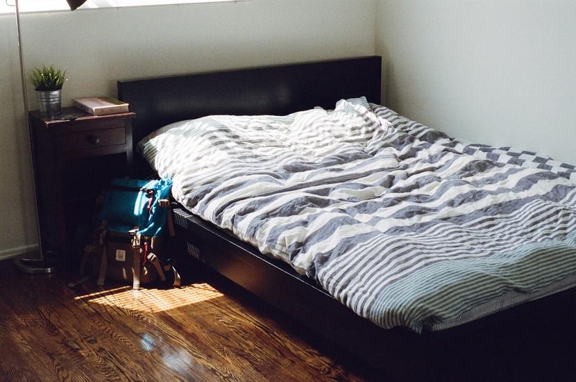 affiitto stanza letto