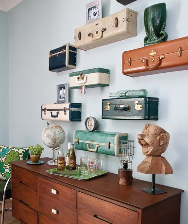 Preferenza Tante idee originali per riciclare oggetti di uso comune - Casa.it HG54