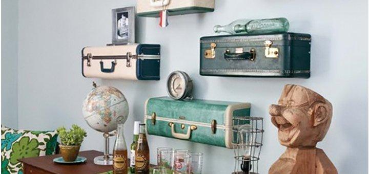 Tante idee originali per riciclare oggetti di uso comune - Idee originali per casa ...