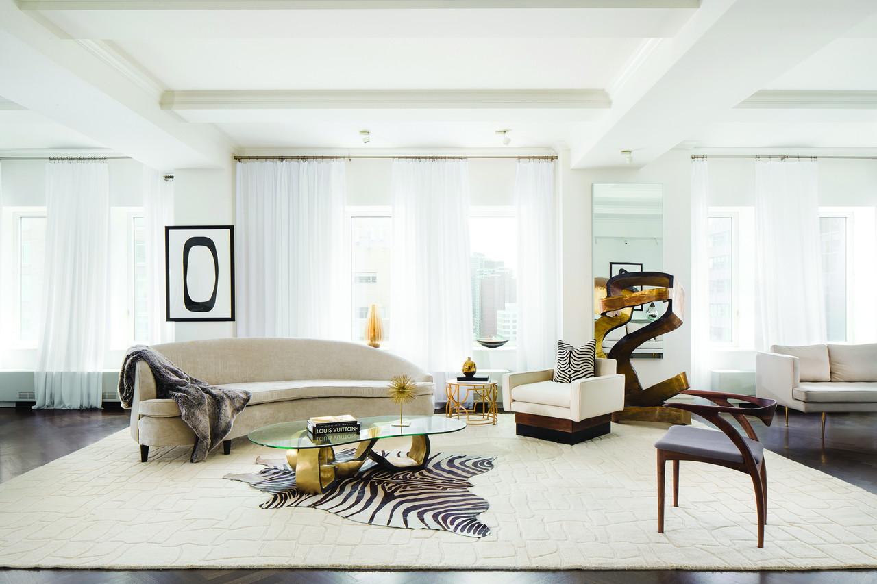 Donald trump venduto il suo super attico di new york for Attico new york vendita
