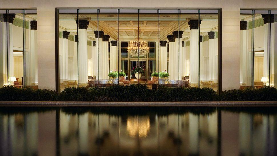 Palazzo Versace - Australia