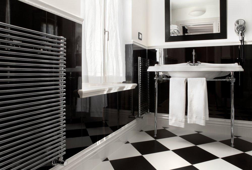 Bagno classico lo stile anche in bagno casa