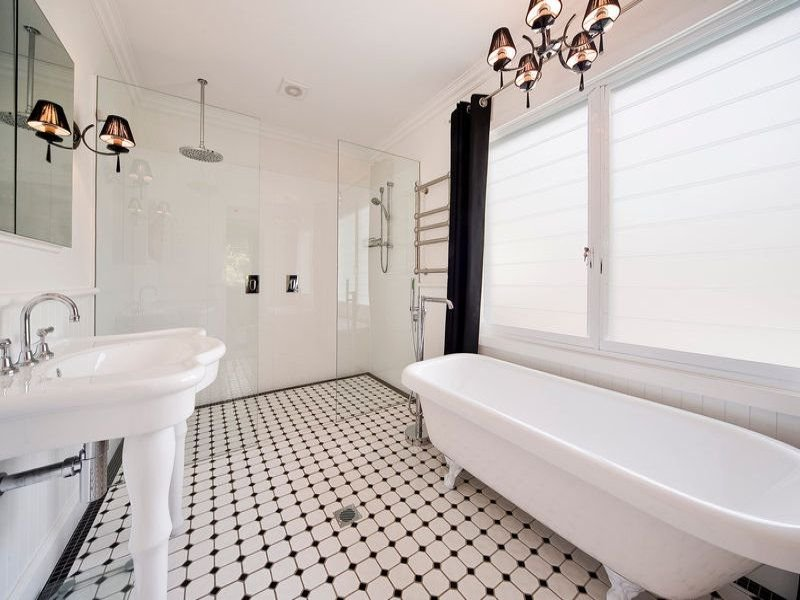 Piastrelle stile provenzale elios ceramica riflessi cucina bagno