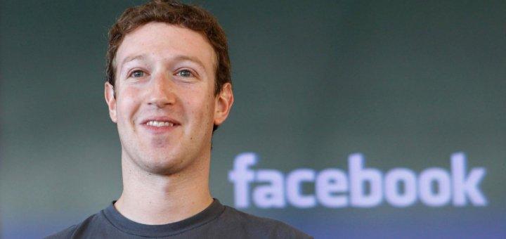 Mark Zuckerberg manhattan