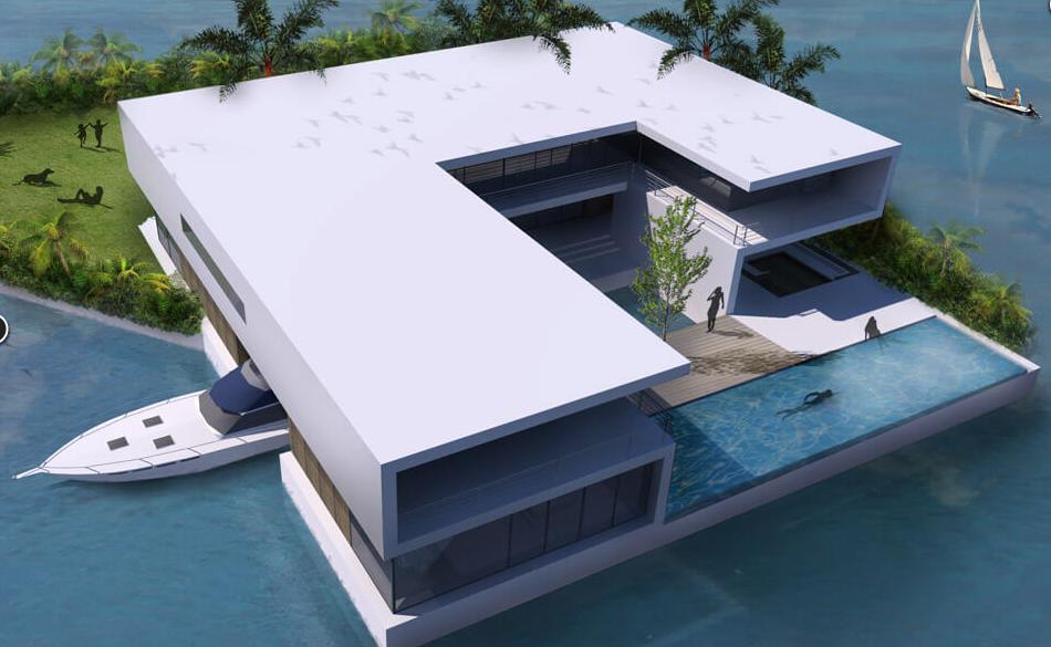 isole private in vendita