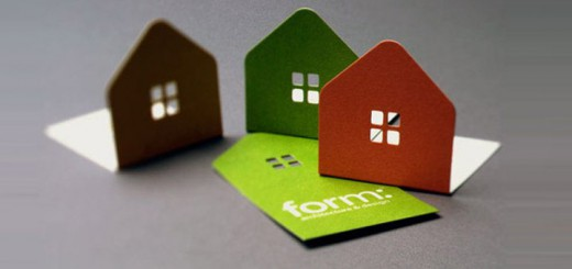 biglietti da visita agenti immobiliari