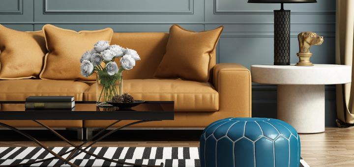 Pareti scure: come valorizzarle per una casa elegante - Casa.it