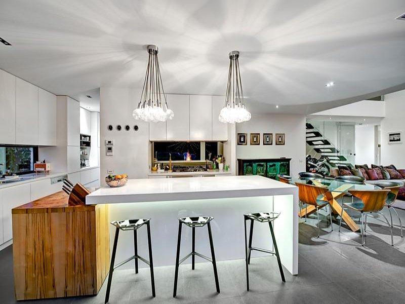 Cucine Bellissime Moderne ~ Idea Creativa Della Casa e Dell\'interior ...