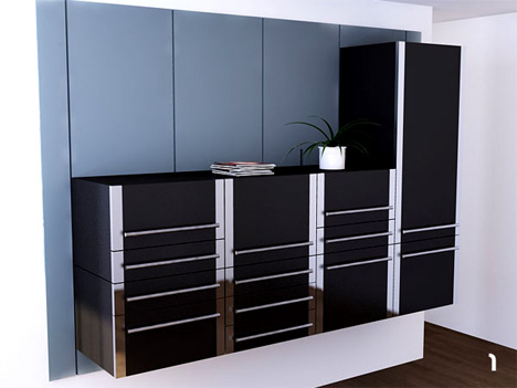 cucina modulare1