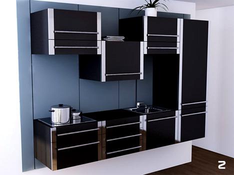 cucina modulare2