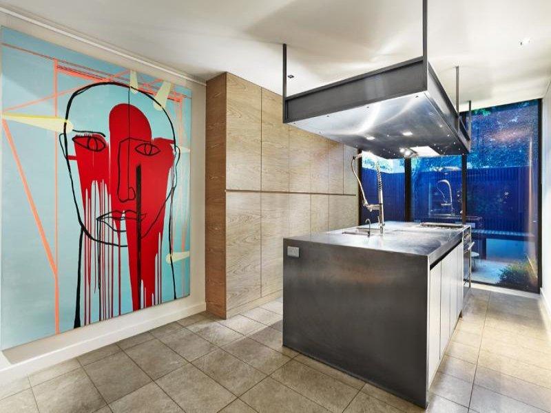 cucina super moderna