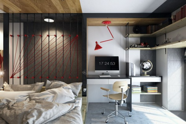Un micro appartamento di 18 mq spaziosissimo - Casa.it