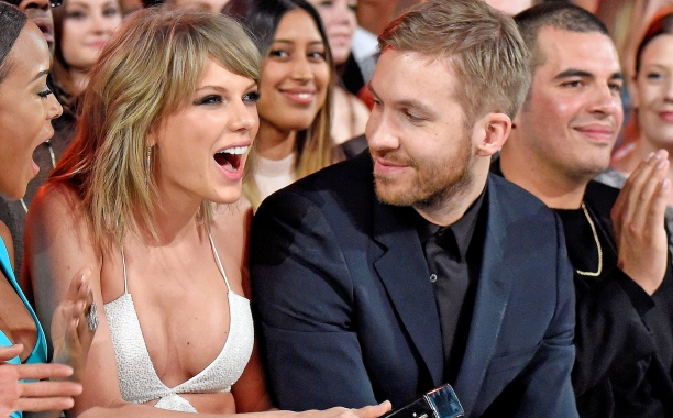 taylor-swift-e calvin-harris-