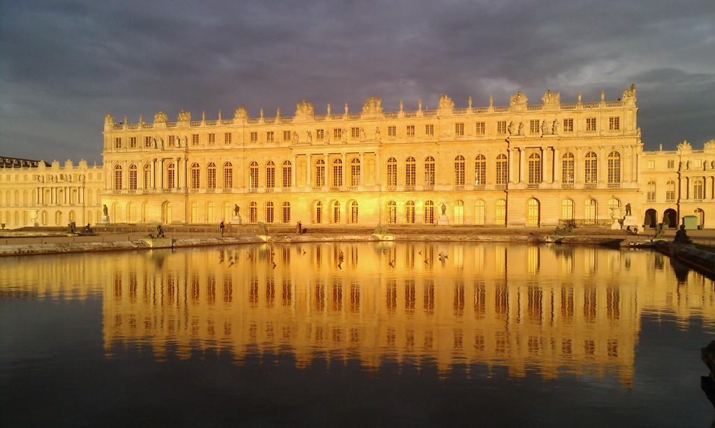 Château de Versailles / Fabrice Lemessier  - Wikicommons