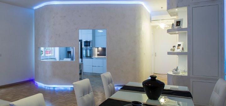 Una ristrutturazione a basso costo e alto tasso di design - Arredare casa a basso costo ...