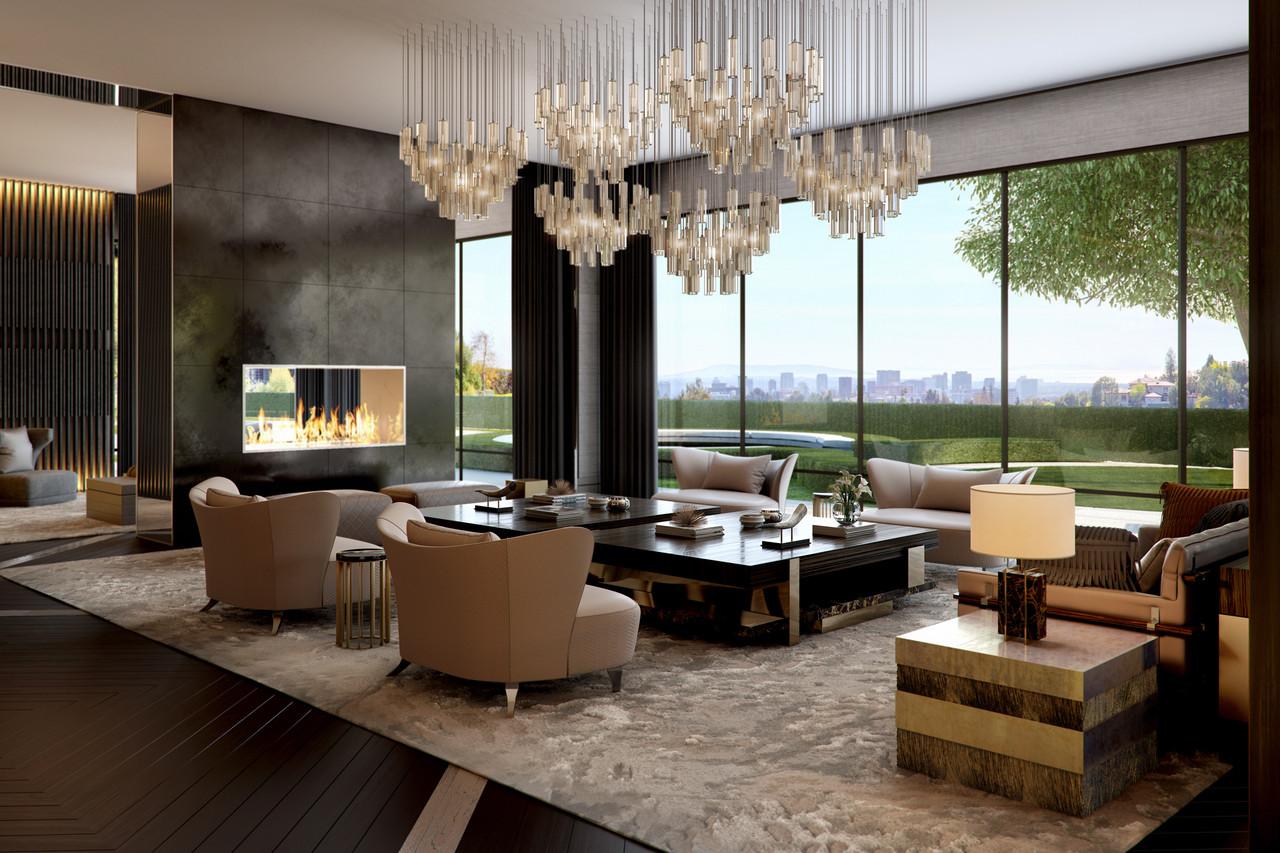 Park bel air il nuovo prezzo del lusso for Appartamento piu costoso new york