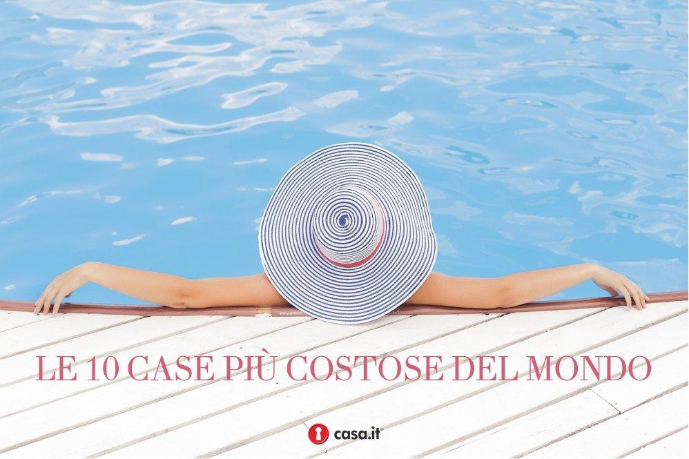 CASE PIÙ COSTOSE DEL MONDO