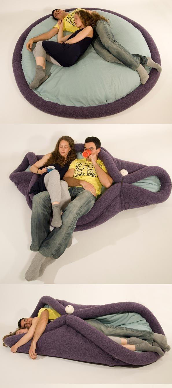 il divano multiuso perfetto per stravaccarsi in casa casa it