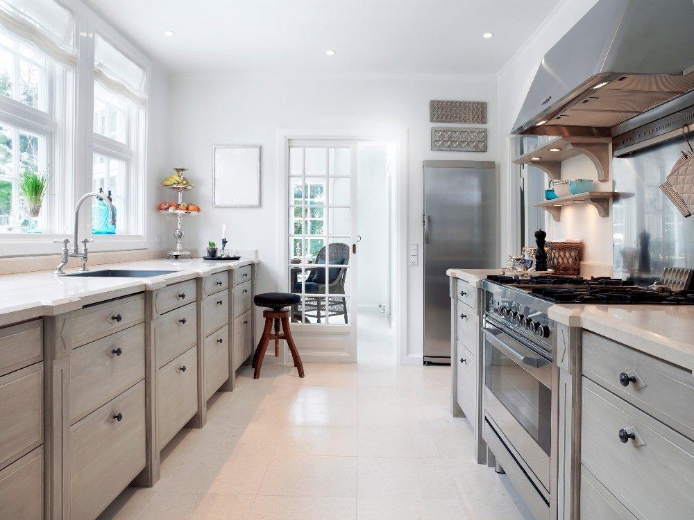Eccezionale Cucine in stile rustico contemporaneo - Casa.it BD49