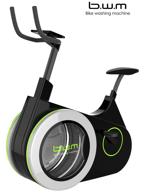 cyclette_lavatrice