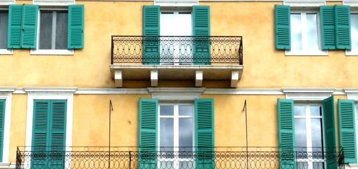 mercato immobiliare crisi