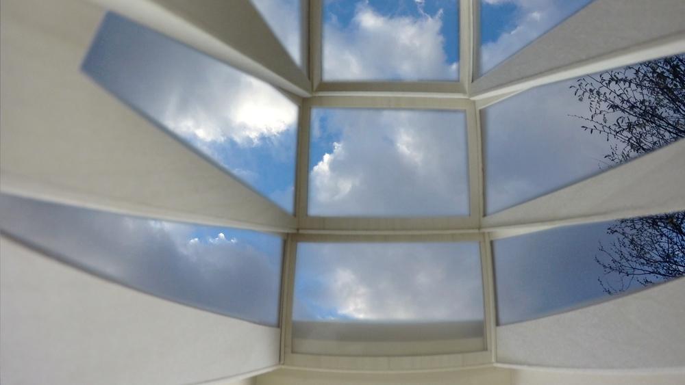 more sky cielo