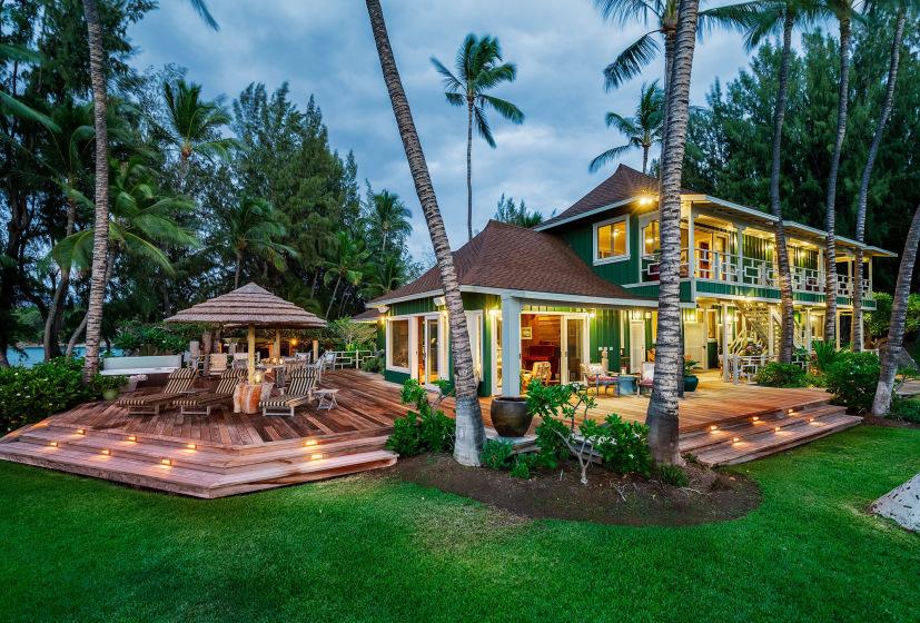 Neil Young: venduto il paradiso hawaiano - Casa.it
