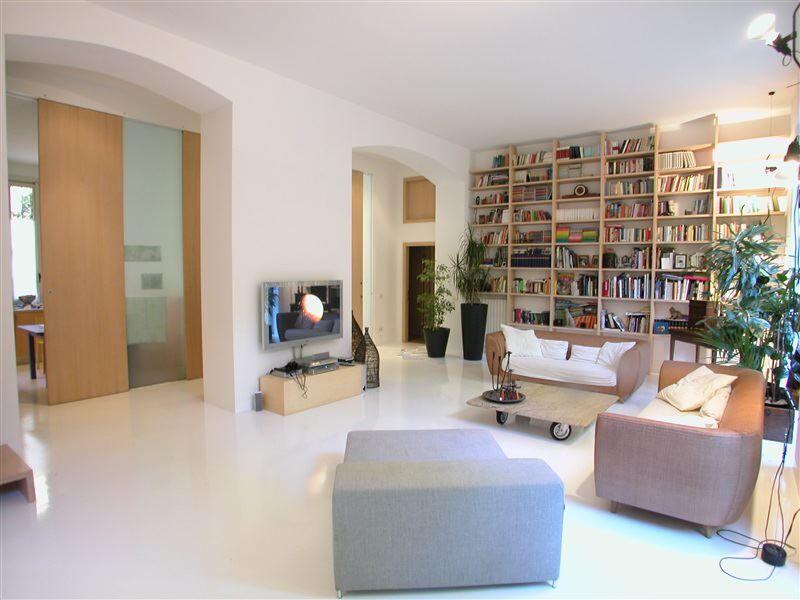 Arredare con le resine decorative - Pavimenti per la casa ...