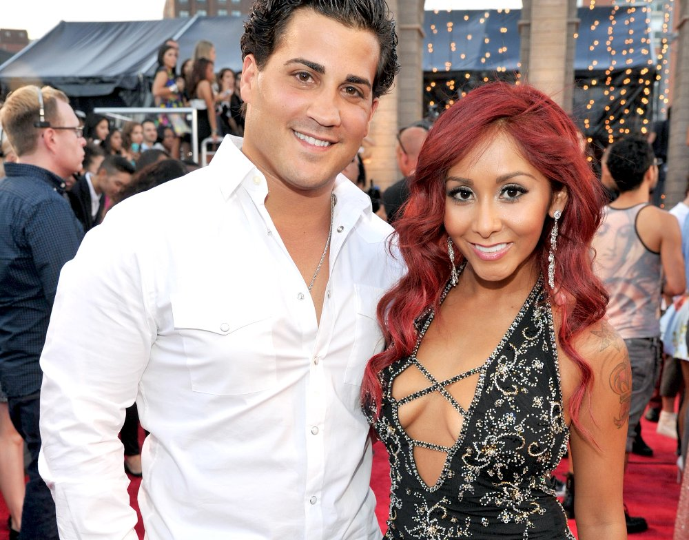 Snooki da jersey shore a arredatrice d 39 interni for Arredatrice d interni
