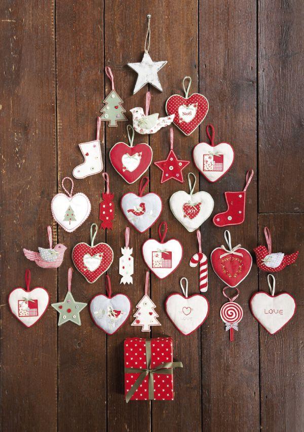 Tante Idee Per Alberi Di Natale E Presepi Fai Da Te Casa It