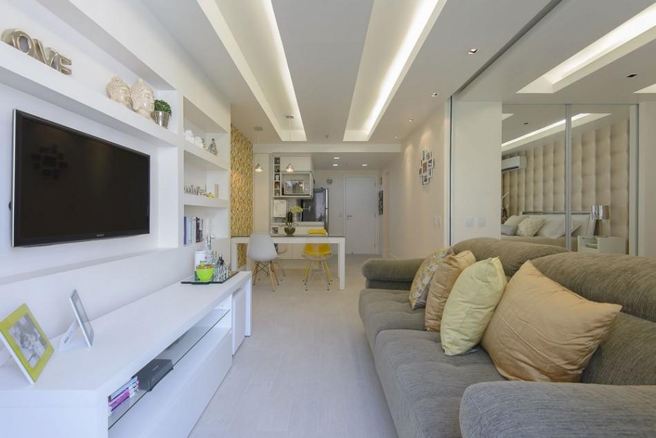 Ristrutturare 40 mq sfruttare al massimo gli spazi - Ristrutturare casa costi al mq ...