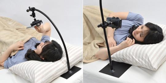 asta telefono da letto