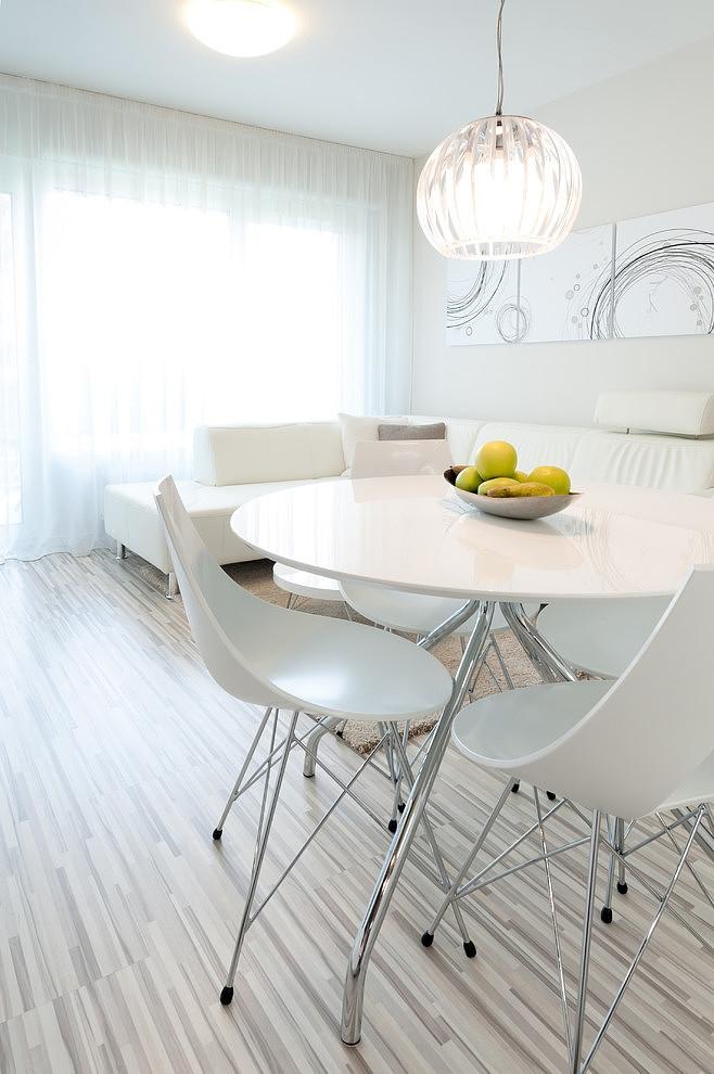 casa di design pranzo