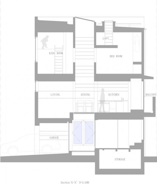 casa_verticale_piantina