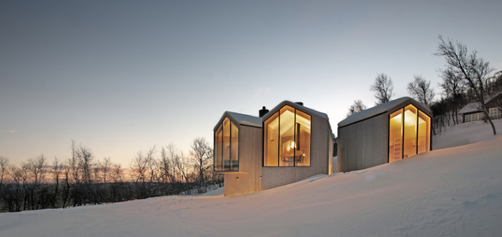 Un bel progetto per arredare un appartamento di 50 mq for Arredare uno chalet di montagna