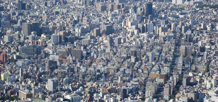città popolate