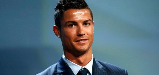 casa di Cristiano Ronaldo