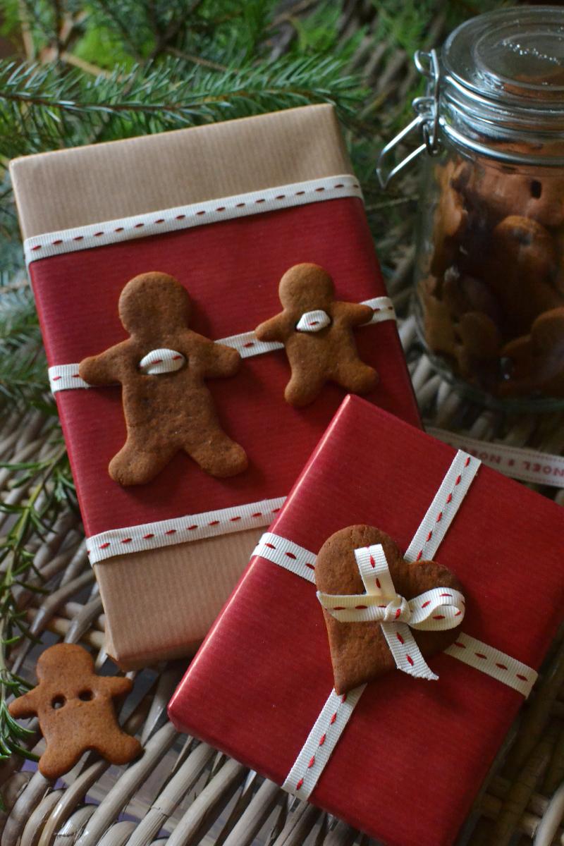 impacchettare regali
