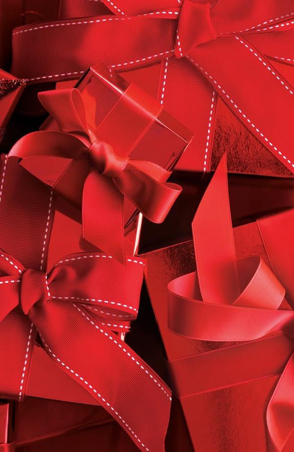 regali rossi