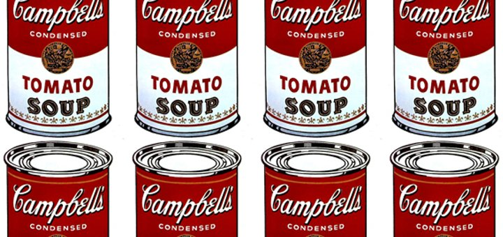 zuppa campbell