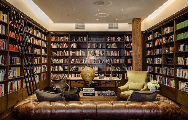 Biblioteca Casa It