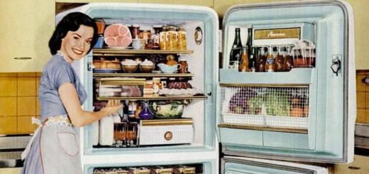 frigorifero efficiente