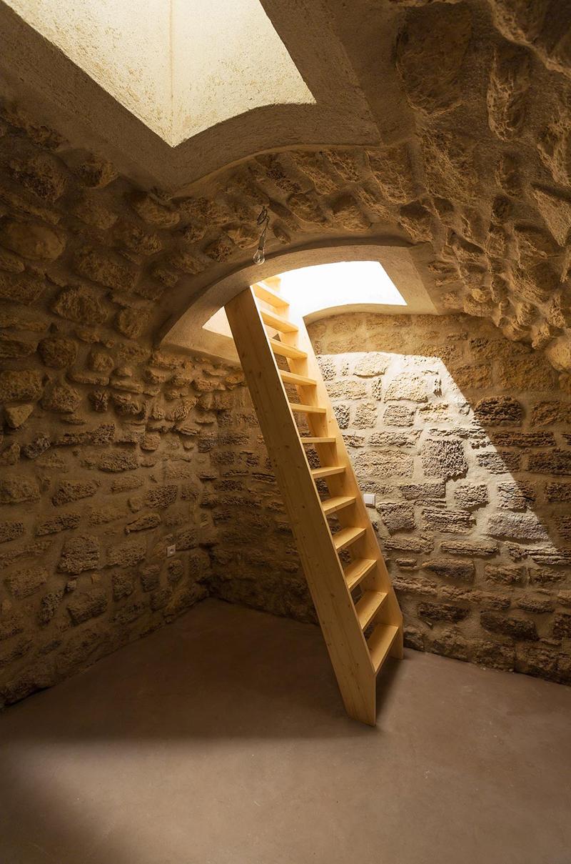 appartamento con stanza segreta